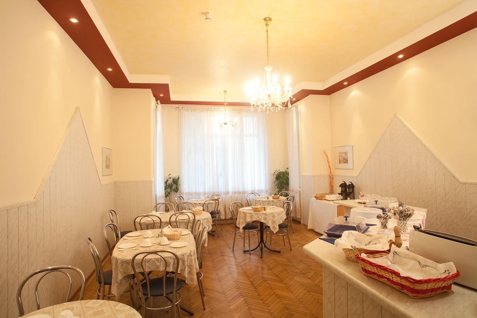 Hotel Pension Wien